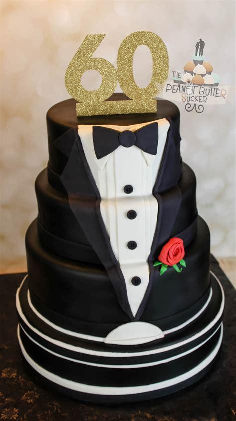 birthday tuxedo cake  images birthday cake