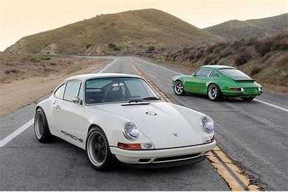 911 Porsche Singer Custom Classic Netcarshow Gear