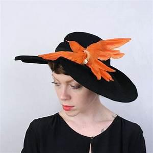 124 best images about Vintage Faux Bird Hats That Inspire ...