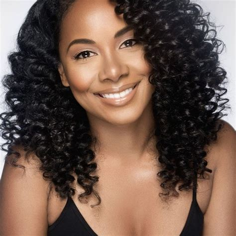 easy natural hairstyles for black women trending in