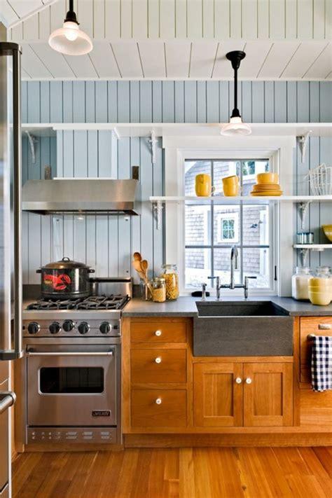 petit meuble de cuisine ikea aménager une cuisine 40 idées pour le design