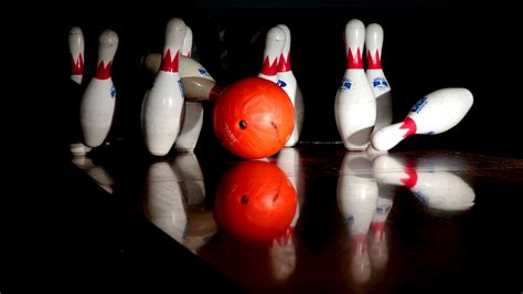 Bowling Skittles Sports Wallpapers - 1920x1080 - 259252