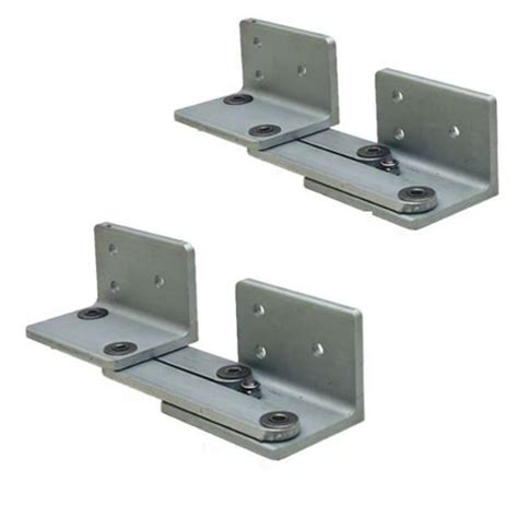 Boat Seat Hinges by Rinker Aluminum 8 5 8 Inch Flip Up Bracket Boat Seat