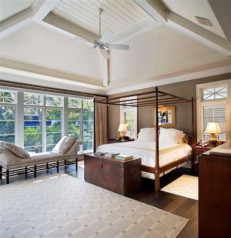 master bedroom idea 50 master bedroom ideas that go beyond the basics 12283   master bedroom with canopy bed