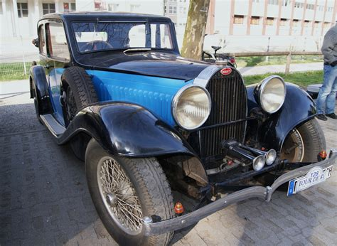 Type 57s were built from 1934 through 1940, with a total of 710 examples produced. Bugatti , 57 Galibier - Bj. 1934 Foto & Bild   autos & zweiräder, oldtimer youngtimer, verkehr ...