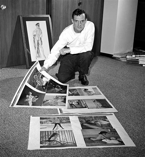 'Playboy' Founder Hugh Hefner, Champion Of Free Speech And ...