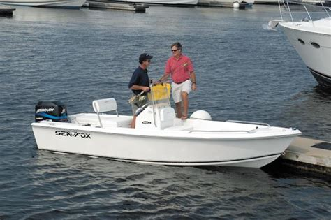 Sea Fox Boats For Sale Massachusetts by Sea Fox 172 Center Console Boats For Sale In Massachusetts