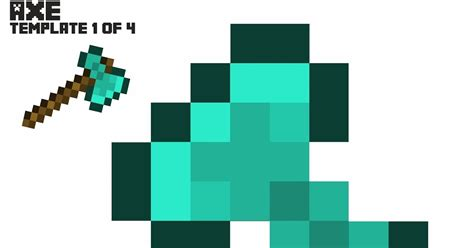 Minecraft-diamond-axe-printable-1-4.jpg