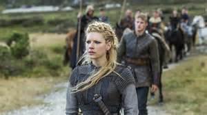 Norse Vikings Woman