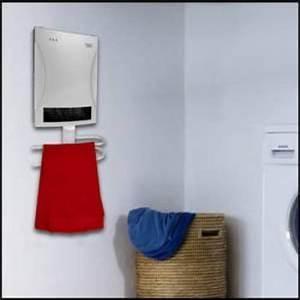 Chauffage Salle De Bain Seche Serviette : chauffage soufflant s che serviettes pour salle de bain ~ Edinachiropracticcenter.com Idées de Décoration