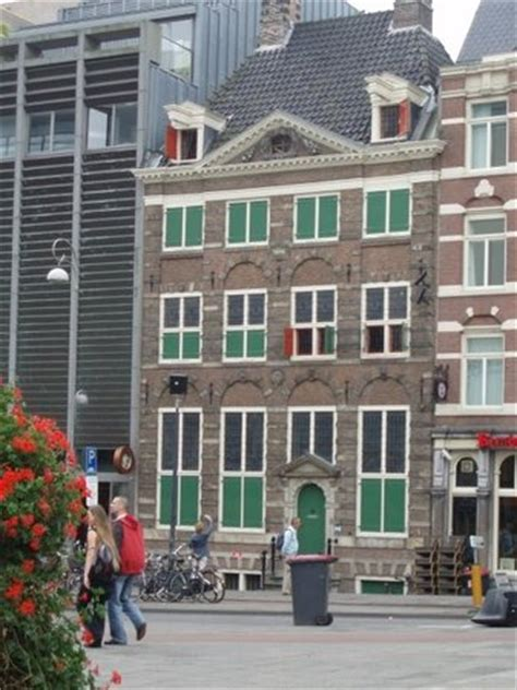 musee de la maison de rembrandt amsterdam maison rembrandt photo de mus 233 e de la maison de rembrandt amsterdam tripadvisor