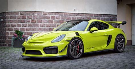 Porsche Cayman Rs by 2018 Porsche Cayman Gt4 Auxdelicesdirene