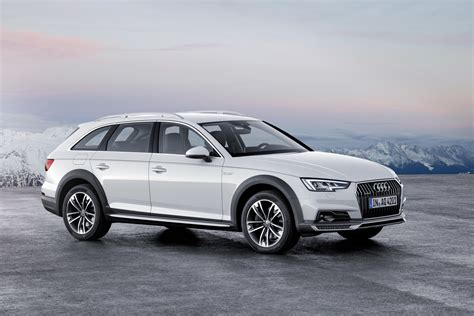 audi allroad images 2017 audi a4 allroad preview