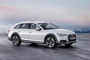 Audi Allroad A4 : 2017 audi a4 allroad preview ~ Medecine-chirurgie-esthetiques.com Avis de Voitures