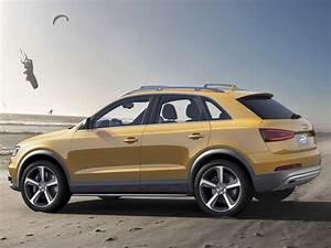 Audi Q3 2018 : 2018 audi q3 will have rs tdi version 3 cylinder engines ~ Melissatoandfro.com Idées de Décoration