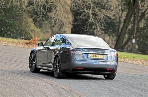 Tesla Model S Review (2017)
