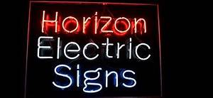 Custom New Signs pany Build Manufacture LED Channel