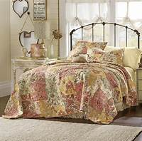 country bedroom decorating ideas French Country Décor & Decorating Ideas for the Bedroom