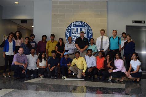 Netarus awards ODU students $1000 in Prizes in the ODU ...