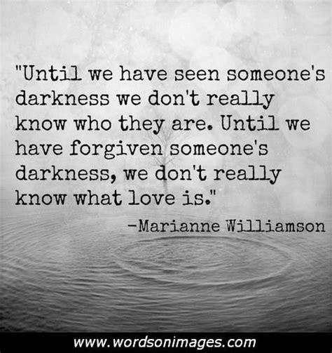 dark love quotes  sayings quotesgram