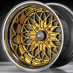 Glow Star Wheels MS G 15x8 4x1143 4x100 MotiveJAPAN