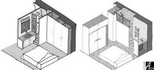 17 images about studio 12 m 178 amenagement on pinterest