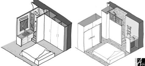 mini salle d 39 eau dans une chambre sons studios and comment