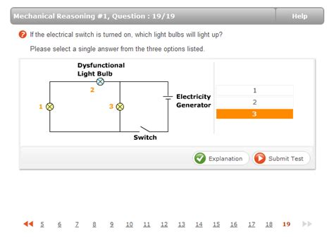 electrical aptitude test practice tests  jobtestprep