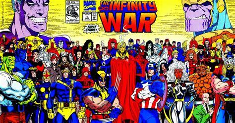 infinity war part     complete