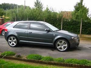Audi A3 Grise : mon audi a3 v6 3 2 dsg page 2 a3 audi forum marques ~ Melissatoandfro.com Idées de Décoration