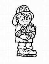 Coloring Fire Printable Safety Police Truck Extinguisher Station Prevention Emergency Vehicle Dog Clipart Policeman Drawing Rescue Culering Getcolorings Clip Brigade sketch template