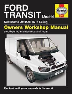 Ford Transit Diesel  Oct 00