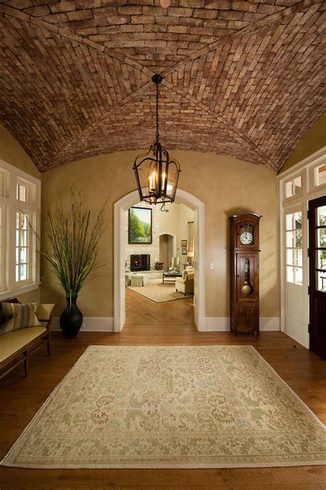 Brick Groin Vault Ceiling by Marvelous Lantern Chandelier Vogue Charleston Traditional