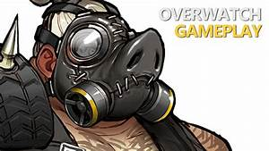 Overwatch People Upset At Roadhog Changes The Save Spot