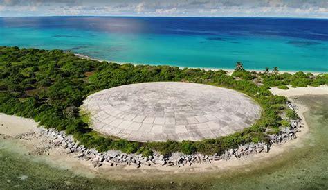 Marshall Islands Nuclear Waste
