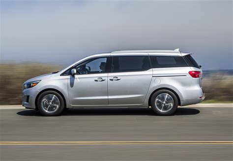 Kia Sx by 2016 Kia Sedona Sx Review Term Update 3