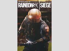 Tom Clancy's Rainbow Six Siege Castle Football Helmet