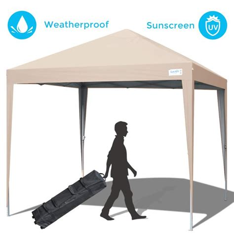 quictent privacy  ez pop  canopy tent portable instant canopy shelter outdoor event