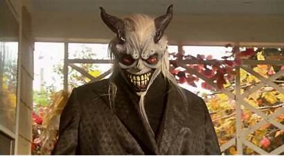 Satan Helper Horror Halloween Villains Wiki Satans
