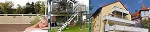 Stahlkonstruktion Terrasse Kosten : die balkonmacher balkonbausatz ~ Lizthompson.info Haus und Dekorationen