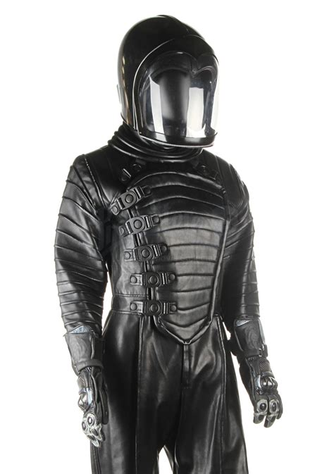 Sikozus (Raelee Hill) Space Suit | Prop Store - Ultimate ...