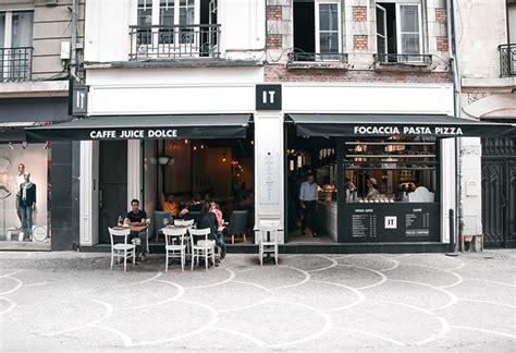 Restaurant IT Lille - SAKARIBA - Agence d 'Architectes ...