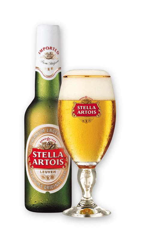 Bicchieri Belga by Mondo Stella Artois