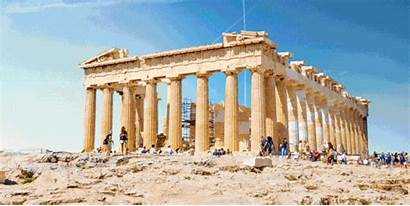 Ancient Ruins Gifs Glory Cool Restore Former