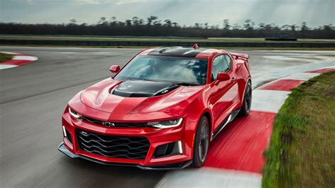 2016 Camaro Zl1 Wallpapers