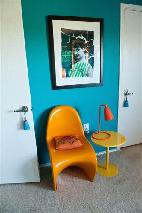 tufted austin interior design  room fu knockout interiors
