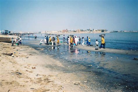 Senegal River - Wikipedia