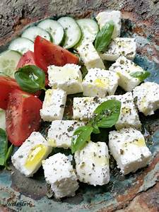Homemade Feta Cheese Larder Love