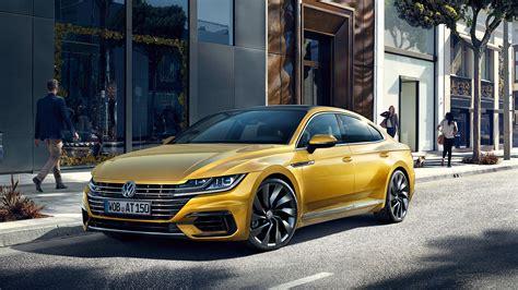 2018 Volkswagen Arteon R-Line Wallpapers & HD Images ...