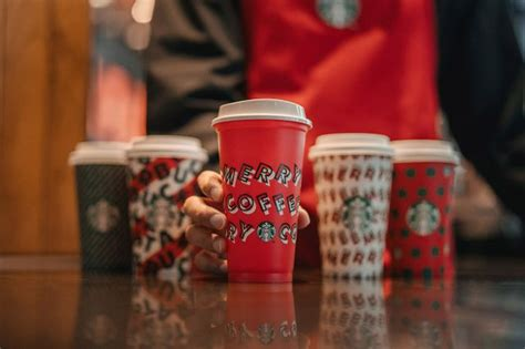 limited edition reusable red cup  holiday